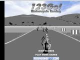 سباق الدراجات النارية