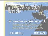 بحيرة تايلر