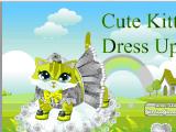 تلبيس القطة كيتي